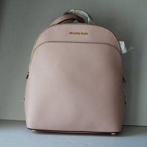 Michael Kors Emmy Lg Dome Backpack